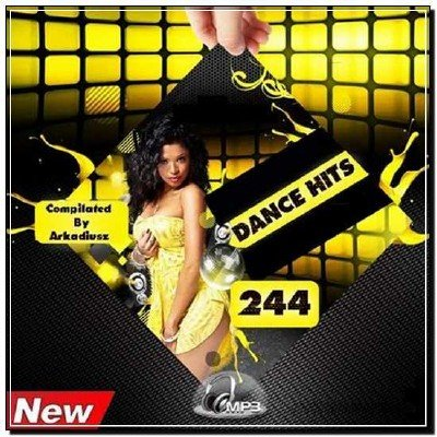 Dance Hits Vol.244 (2012)