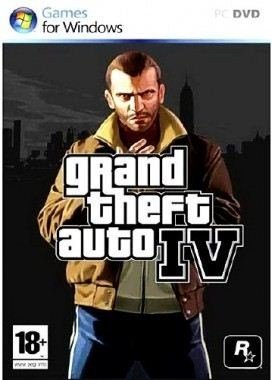 Grand Theft Auto IV: Just HD Textures (2012/RUS/PC)