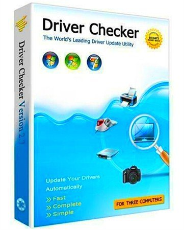 Driver Checker 2.7.5 Datecode 19.04.2012