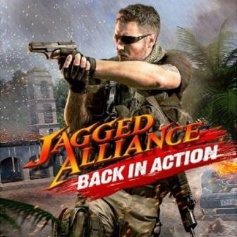 Jagged Alliance Back in Action (2012/RUS/RePack/PC)