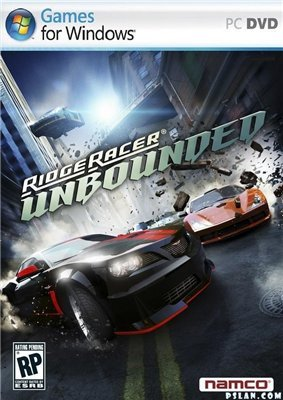 Ridge Racer Unbounded (2012) Lossless RePack  RUS