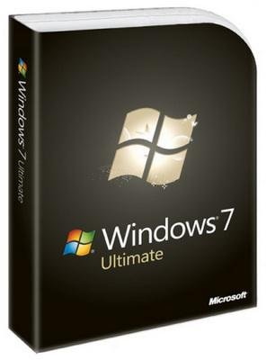 Windows 7 64bit Home Media Server 2012 Samovar