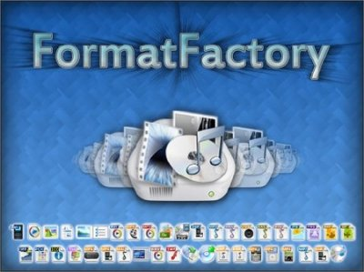 FormatFactory 2.95