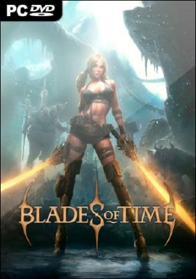 Blades of Time / Клинки Времени Limited Edition (2012/PC/MULTi7/RUS) [L|Steam-Rip]