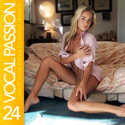Vocal Passion Vol.24 (2012)
