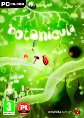 Botanicula (2012/PC/RUS/MULTI12/L)