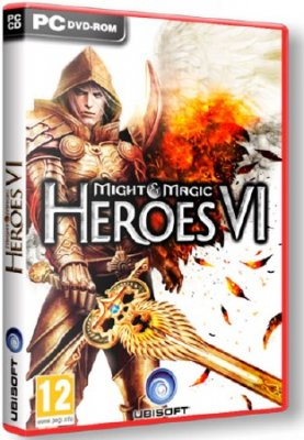 Might And Magic Heroes VI [v1.3.0] (2011/PC/Repack от R.G.Gamefast)