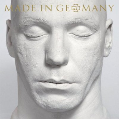 Rammstein - Made In Germany (2012) FLAC