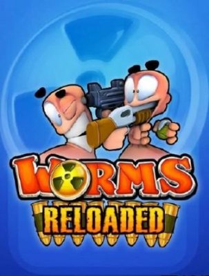 Worms Reloaded [v 1.0.0.474] (2010/RUS/RePack от Fenixx)