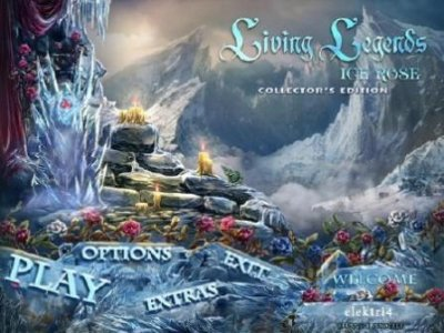 Living Legends Ice Rose Collector's Edition (2012/RUS)