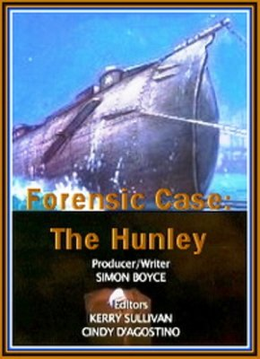 ������������������ ����������: �������� ����� / Forensic Case: The Hunley (2004) TVRip