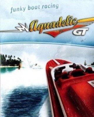 Aquadelic: Funky boat racing (2007/PC/Eng/Portable)