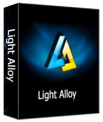 Light Alloy 4.6.0.2109 RC4 Portable