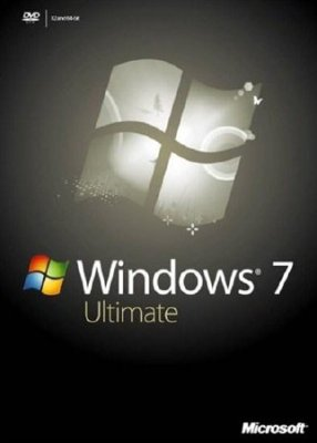 Windows 7 Ultimate Core-2 AUZsoft v.15.12 (RUS/x64/x86/2012)