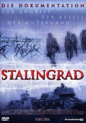 Сталинград: Нападение / Stalingrad: The Attack (2005) SATRip