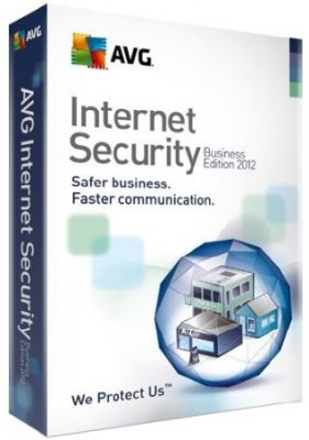AVG Internet Security Business Edition  2012 v 12.0 Build 2127a4918 Final