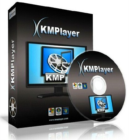 The KMPlayer 3.0.0.1440 LAV by 7sh3 (30.04.2012) Portable