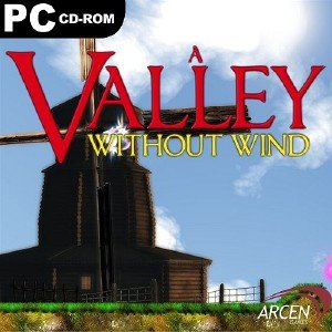 A Valley Without Wind (2012/ENG/PC)