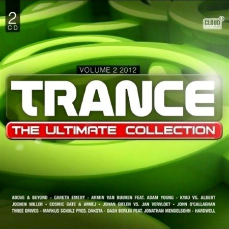 Trance The Ultimate Collection Vol.2 (2012)