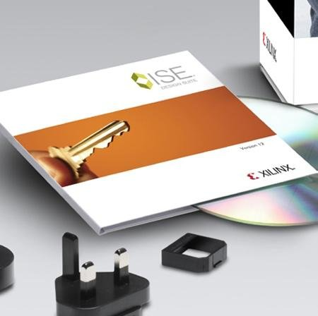Xilinx ISE Design Suite v14.1 WiN & LiNUX ISO-TBE