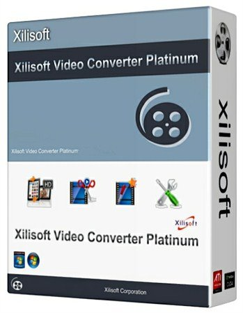 Xilisoft Video Converter Platinum 7.2.0.20120420