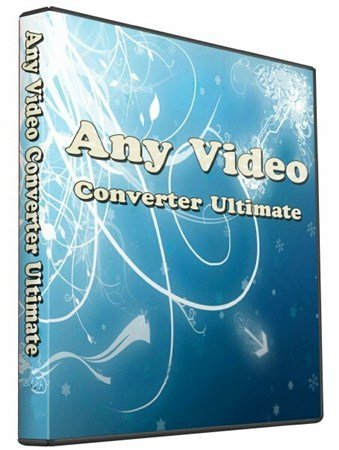 Any Video Converter Ultimate 4.3.9 Portable *PortableAppZ*
