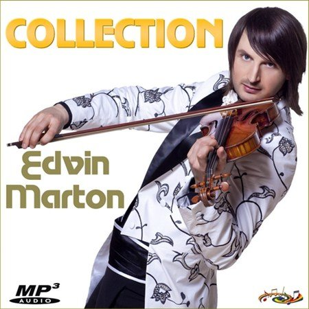 Edvin Marton - Collection (2012)