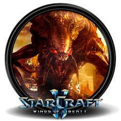 Starcraft II [1.4.3] (2010/PC/RUS/Lossless Repack от R.G. Catalyst)