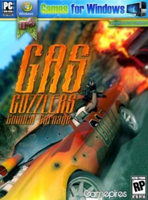 Gas Guzzlers: Combat Carnage (2012/NEW/PC/ENG)