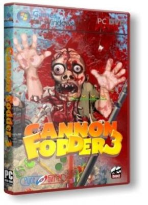 Cannon Fodder 3 (2012/PC/Fenixx/RUS)