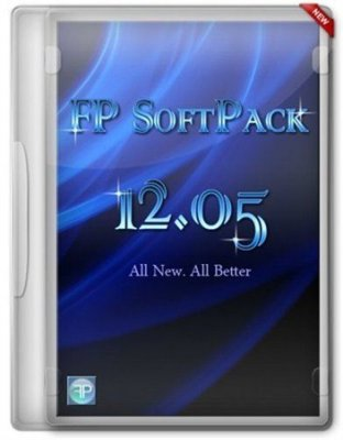 FP SoftPack 12.05 (RUS/ENG/2012)