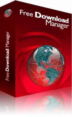 Free Download Manager 3.9.1.1250 Beta