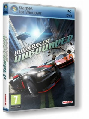 Ridge Racer Unbounded (RUS / 2012)