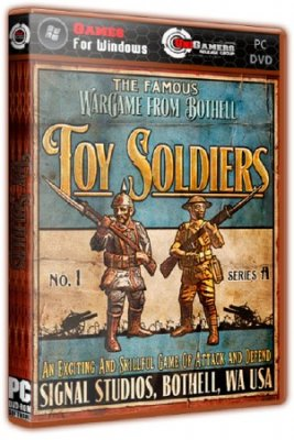 Toy Soldiers [+2DLC] (2012/PC/Repack �� R.G. UniGamers)