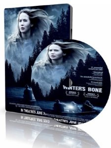 Зимняя кость / Winter's Bone (2010/HDRip-AVC)