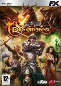 Drakensang - Phileasson's Secret (ENG) 2011 PC