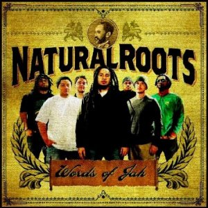 Natural Roots – Words of Jah (2012)