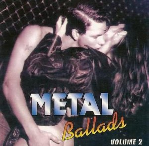VA - Metal Ballads Vol.2 (1993)