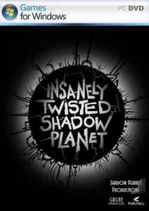 Insanely Twisted Shadow Planet (2012/RUS/ENG/RePack)