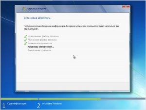 Windows 7 Ultimate SP1 x86 by SarDmitriy v.02 (2012/Rus)