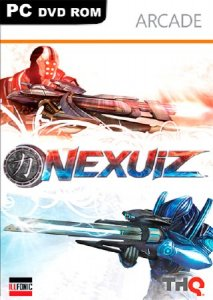 Nexuiz (THQ) (2012/PC/ENG) [P] - FLT