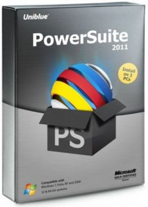 Uniblue PowerSuite 2012 Build 3.0.5.5 RePack