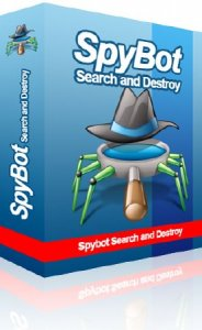 SpyBot - Search & Destroy 1.6.3.50 Portable