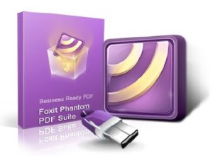 Foxit PhantomPDF Business 5.2.0.0502 Portable