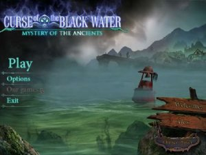 Mystery of the Ancients 2 Curse of Blackwater (2012)