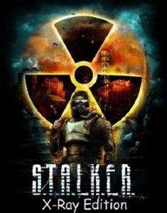 S.T.A.L.K.E.R. {X-Ray Edition} (2009/RUS/Lossles Repack by tukash)