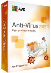 AVG Anti-Virus Pro 2012 v12.0.2127 Build 4918 Final (ML/Rus)