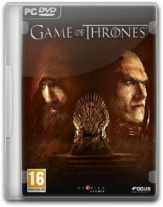 Game of Thrones (Eng/2012) Steam-Rip