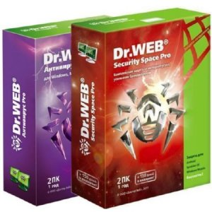 Dr.Web Anti-Virus & Security Space 7.0.1.05210 Final