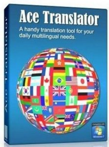 Ace Translator 9.5.0.689